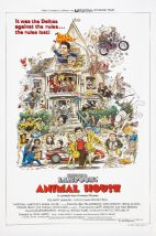 Nationale-LAMPOON-S-ANIMAL-HOUSE-film-affiche-John-Belushi