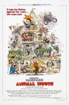 Nationale-LAMPOON-S-ANIMAL-HOUSE-film-affiche-John-Belushi